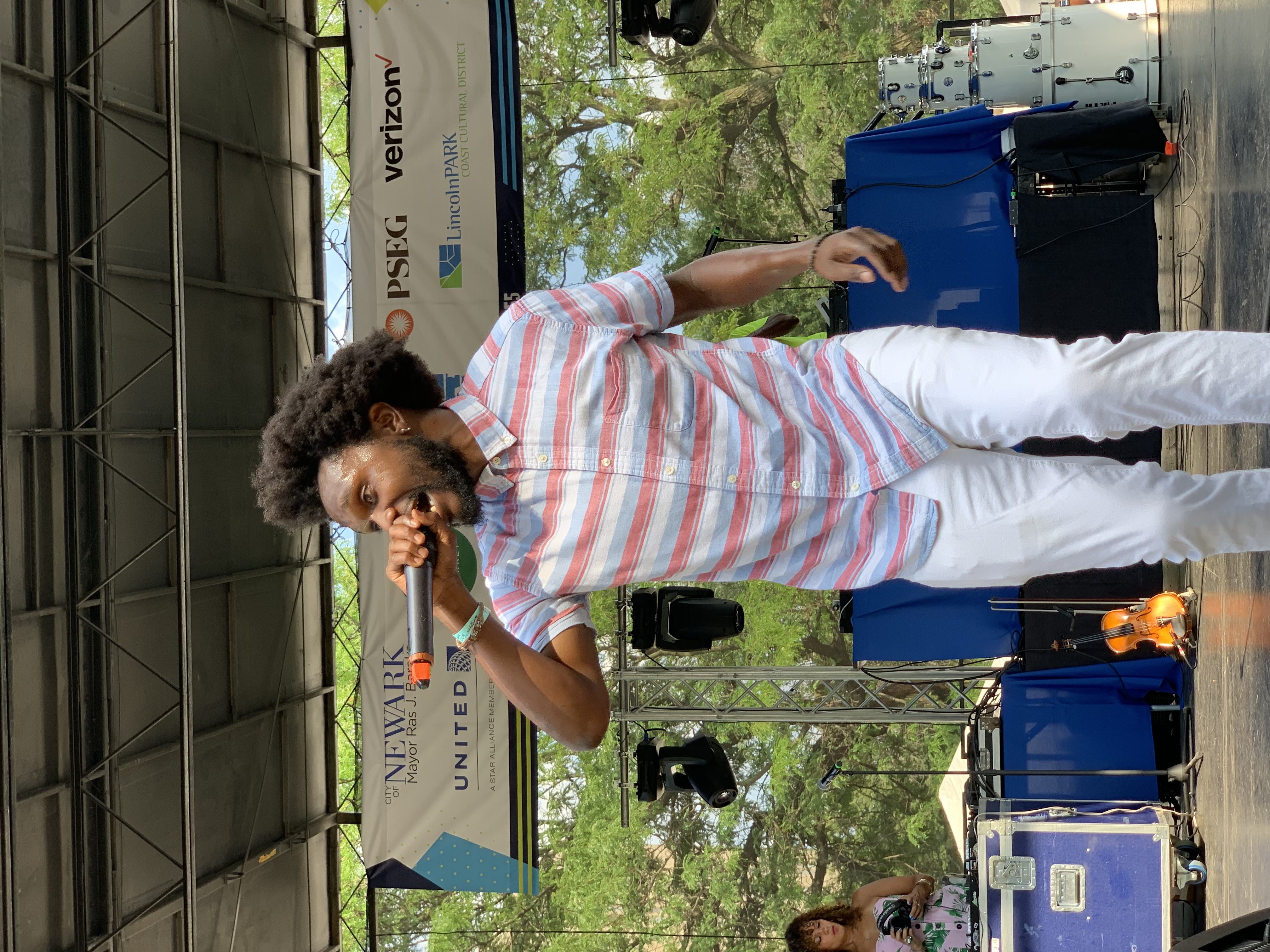 Lincoln Park Music Festival Closes Out With Surprise