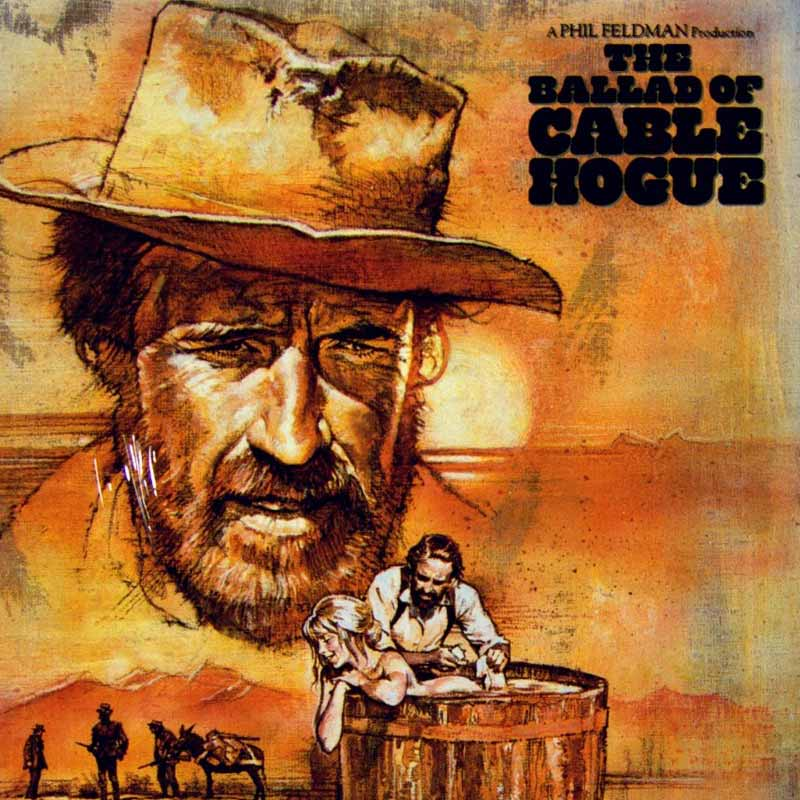 March 29  30 The Ballad of Cable Hogue  From Noon Till Three  New Beverly Cinema