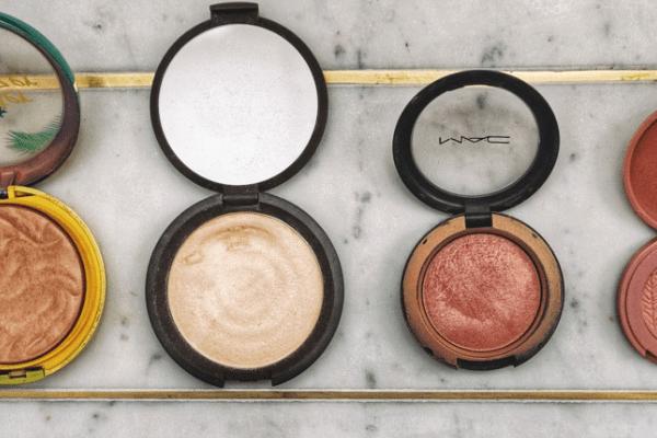 Makeup Minimalism | Project Panning | Daily Makeup Basket