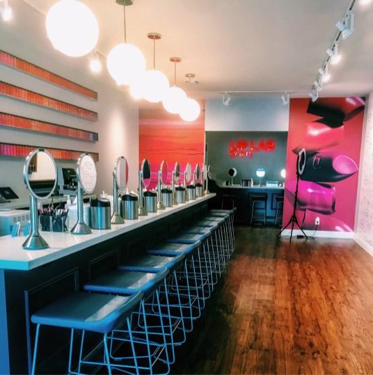 Bite Beauty Lip Lab Bar | Los Angeles | Create Bespoke Lipsticks