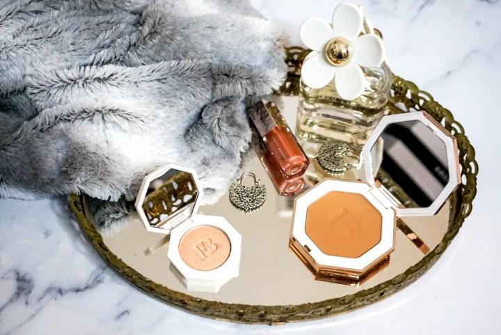 Sephora VIB Sale Haul - April 2019 - Fenty Beauty by Rihanna