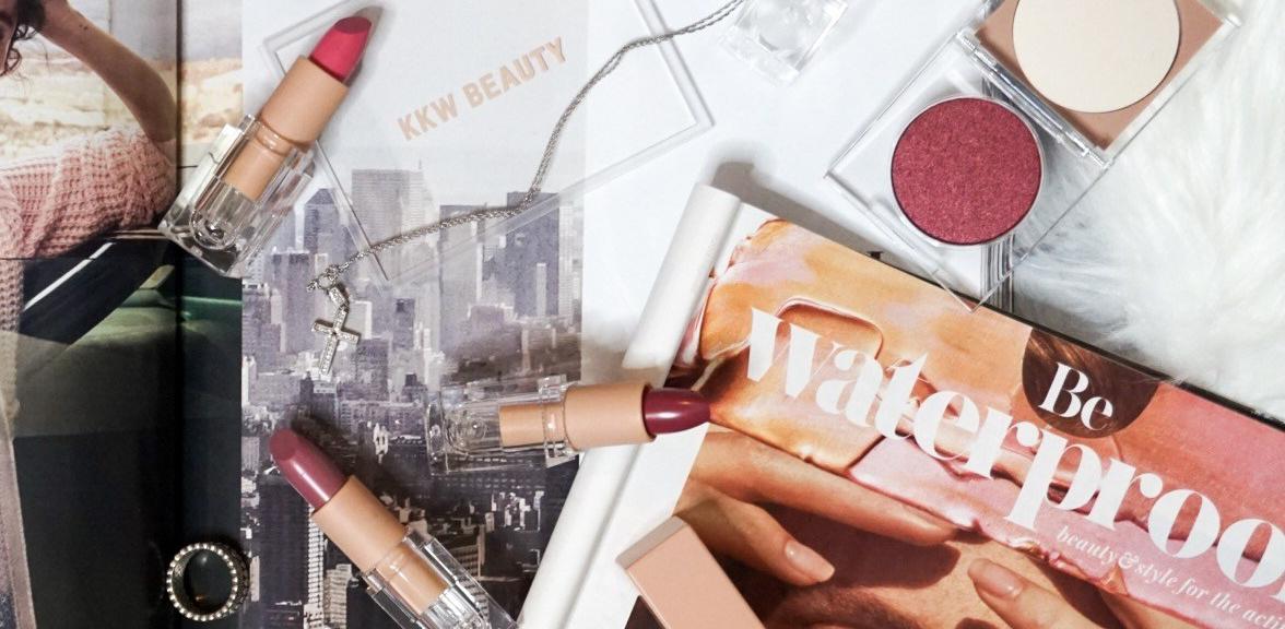 Fourth of July Haul   KKW Beauty, Kylie Cosmetics, ColourPop   Seed Beauty Haul