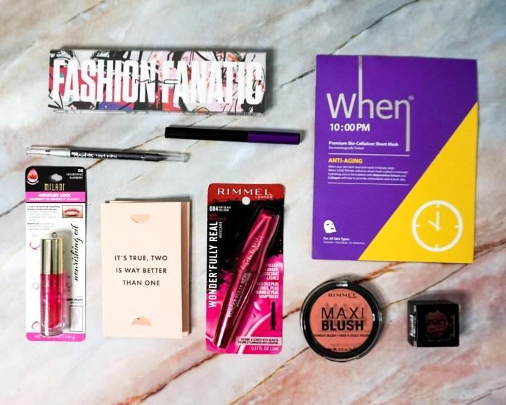 The Newbury Girl Back-to-School Beauty Giveaway