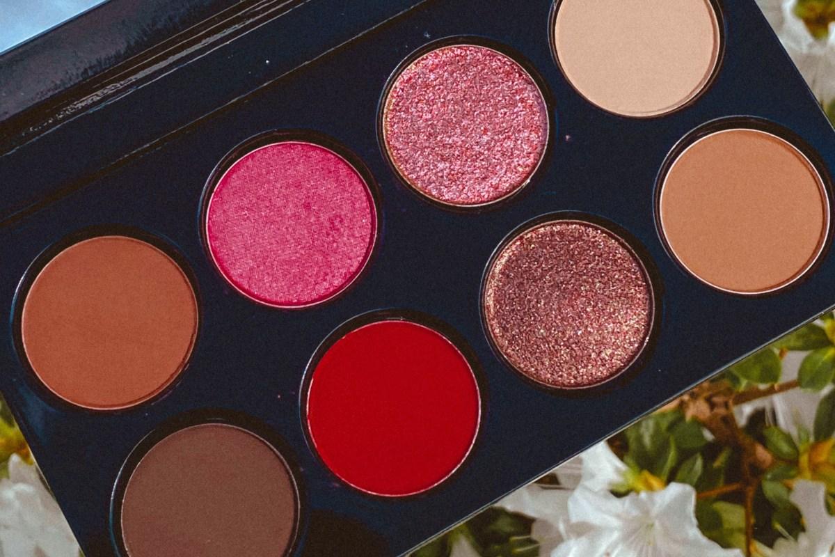 MAC Cosmetics x Selena La Reina Collection Review