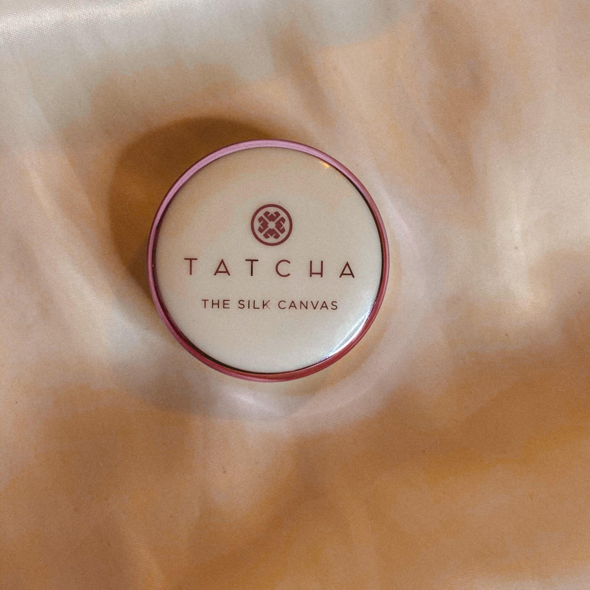 Tatcha The Silk Canvas Mini