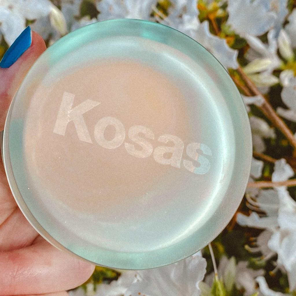 Kosas Sun Show Baked Bronzer Review   Kosas Sun Show Baked Bronzer in Light