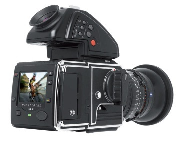 Hasselblad New Digital Back for V-System Cameras « NEW CAMERA