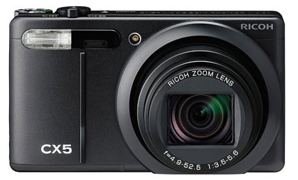 Ricoh CX3 Camera Drivers for Windows 7
