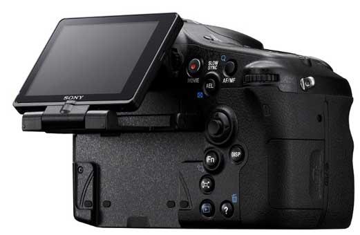 sony a65  u00ab new camera