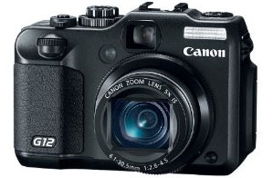 Canon Super G series camera