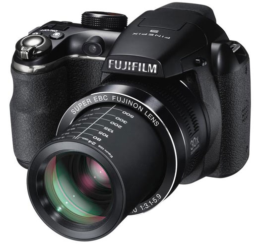 Fujifilm S4500 S4400 S4300 And S4200 Entry Level Long