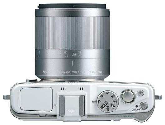 Kenko-Tokina 300mm F6.3 Lens