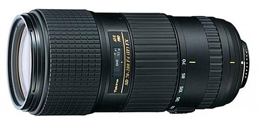Tokina 70-200mm f/4