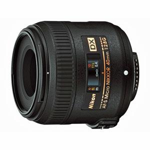 Macro Lens for Nikon D3200