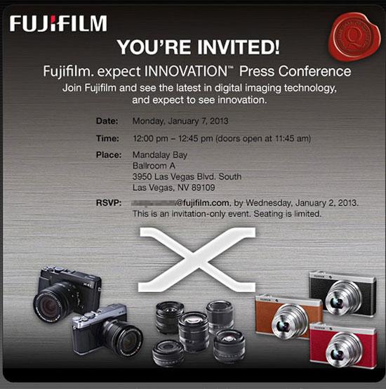Fujifilm X200