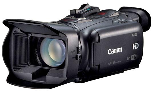 XA25 HD professional