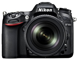 Nikon D7100 Recommended Lenses