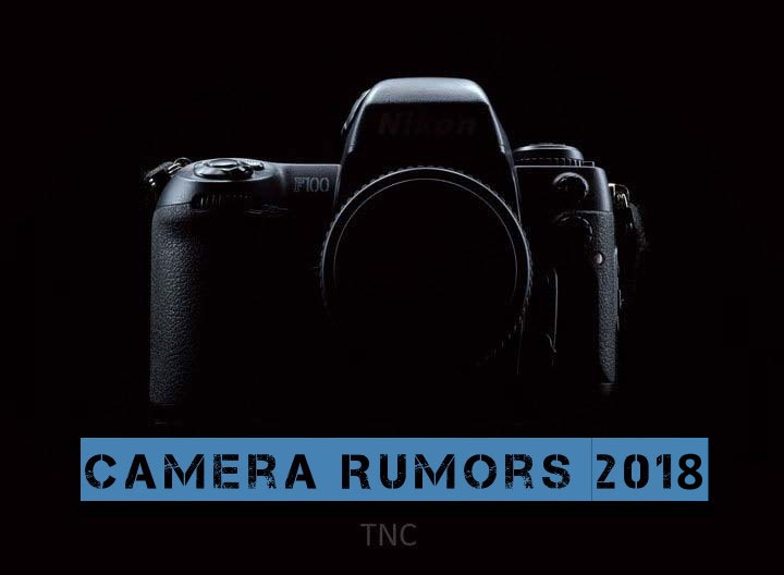 Camera Rumors 2018 Image