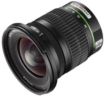 Pentax-12-24mm