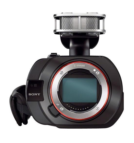 Sony-NEX-VG900