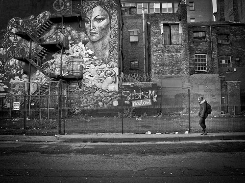 Photo from Ian Caroll of Flickr