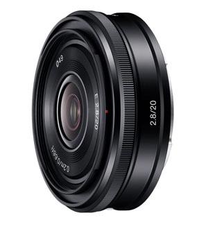 Sony-20mm