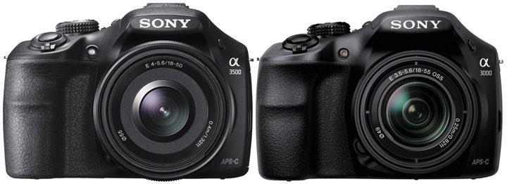 Sony-A3500-vs-A3000