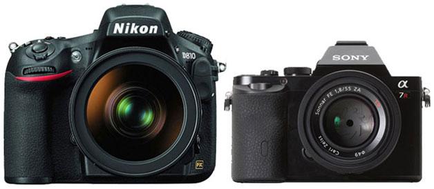 Nikon-D810-vs-Sony-A7R-Imag