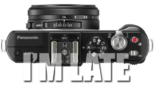 Panasonic-LX8-is-late