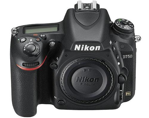 Nikon-D750-pre-order