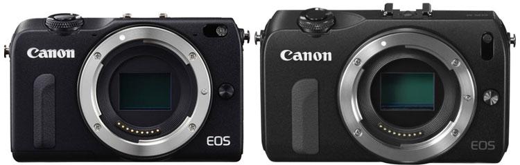 Canon-EOS-M-vs-M2
