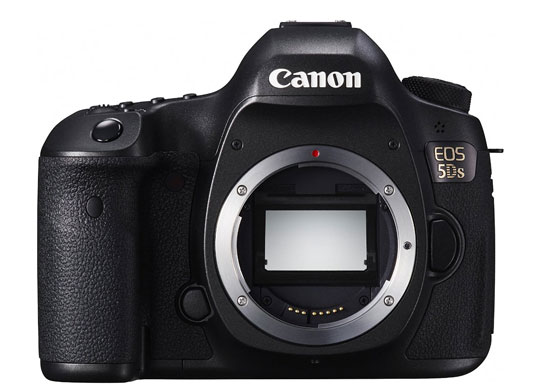 Canon-5DS-front-image