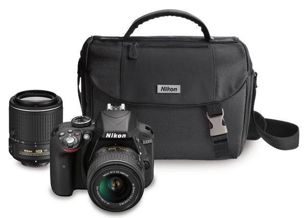 Nikon d3300 new camera for New camera 2015