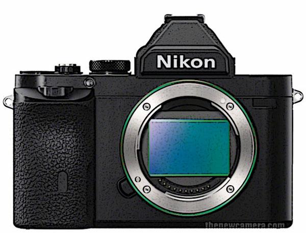 Nikon says no to big sensor mirrorless camera new camera for New camera 2015