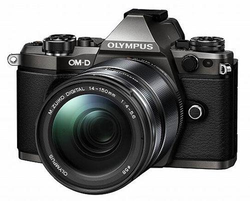 Olympus-Titanium-E-M5II-img