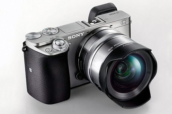 Sony a6100 is weather sealed rumor new camera for New camera 2015