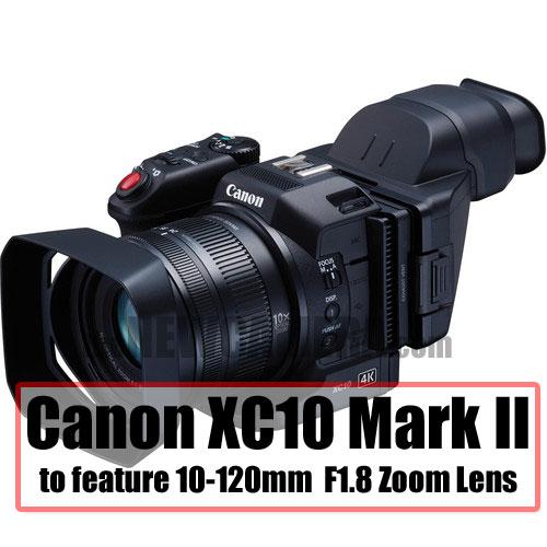 Canon-XC10-Mark-II-rumors