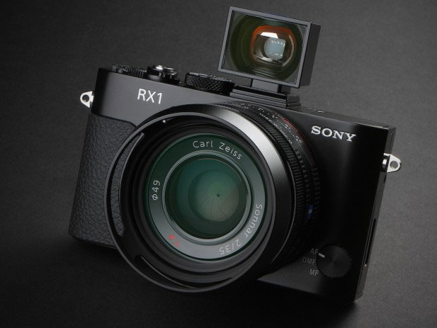 Sony rx1r new camera for New camera 2015
