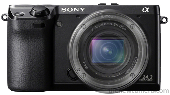 Sony a7000 new camera for New camera 2015