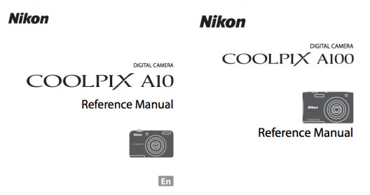Nikon-coolpix-A10-and-A100-