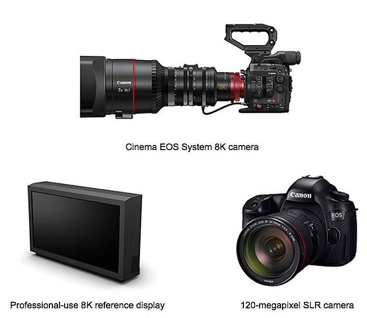 8K Camera « NEW CAMERA