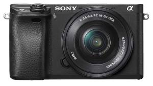 Sony A6300 best everyday lens image