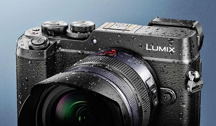 Convert Panasonic Lumix GX85/GX80 4K/1080P media to FCP