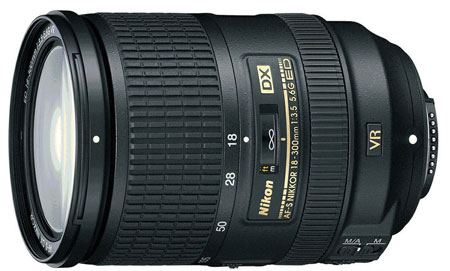 Best travel lens for Nikon D500