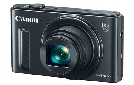 Canon SX620 HScoming soon image
