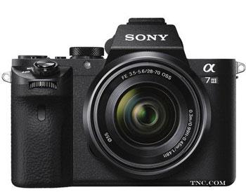 Sony-A7III-image