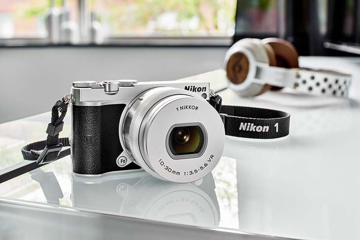Nikon J6 coming soon image