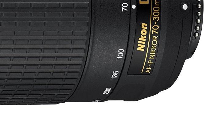 Nikon AF-P Lenses image