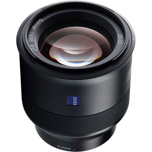 Sony 8mm Lens