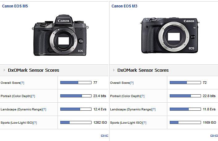 Canon-EOS-M5-vs-Canon-EOS-M